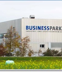 Businesspark A96
